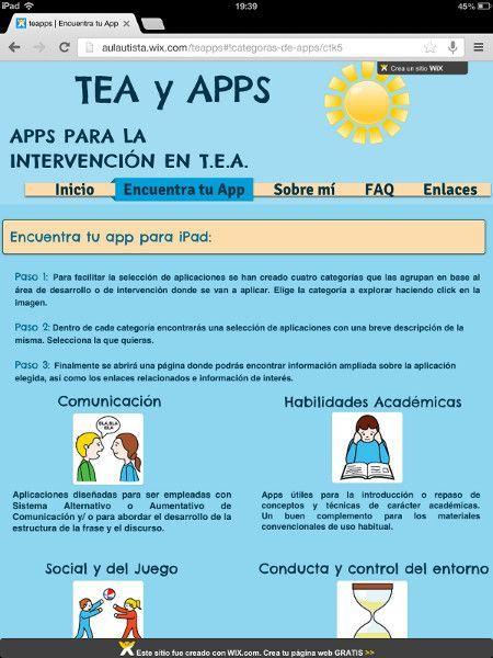 tea app