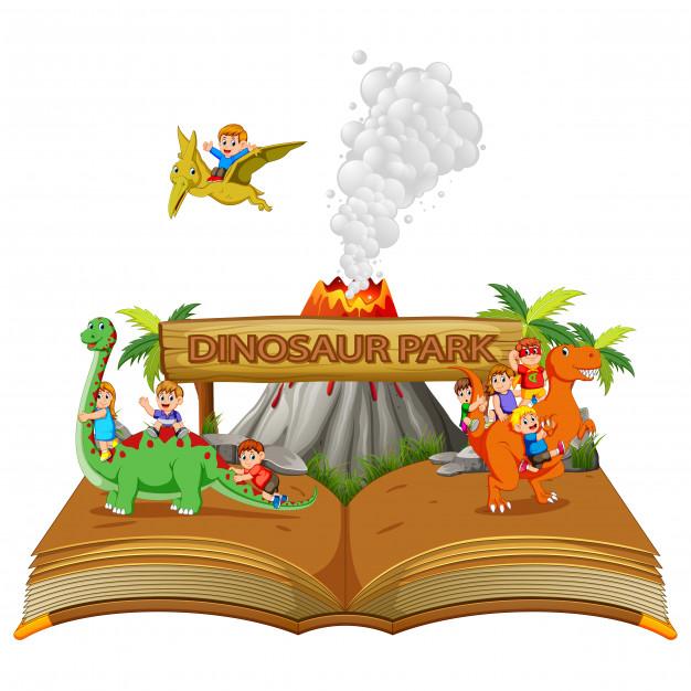 Proxecto Dinosaurios Apps Vídeos Libros E Actividades Queca Mandiles